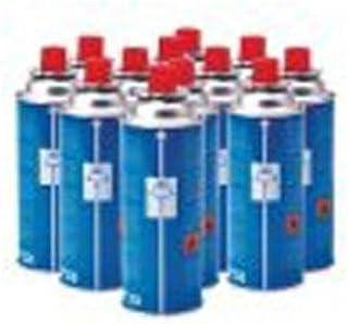 36 x Campingaz CP250 Bistro Gas Cartridge - Blue 250g Bulk ...