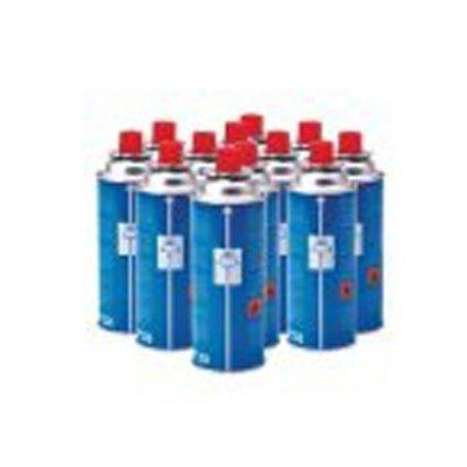 Campingaz CP250 Bistro Gas-Kartusche, 250g, Blau, 36 Stück