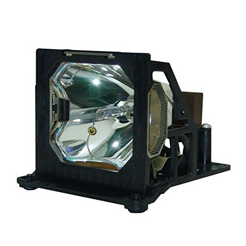 Kompatible Ersatzlampe SP.82G01.001 für NOBO X17E Beamer