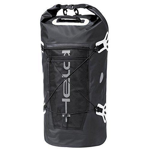 Held Waterproof Motorcycle Tail Roll Bag - Black - 90 Litres