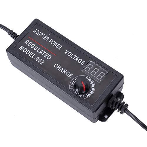 Convertidor de potencia, convertidor de fuente de alimentación antifractura Resistencia a caídas 3-24 V Ajustable para garantizar una transmisión de corriente estable para accesorios