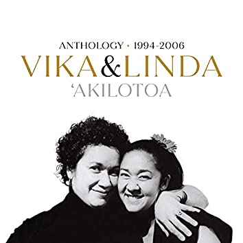 'Akilotoa (Anthology 1994-2006)