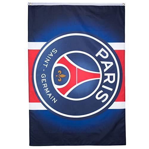 Paris Saint-Germain Flagge PSG – Offizielle Kollektion