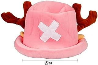 titosoy Cosplay Onepiece Narikiri Usually one Piece Chopper hat (Japan Import)