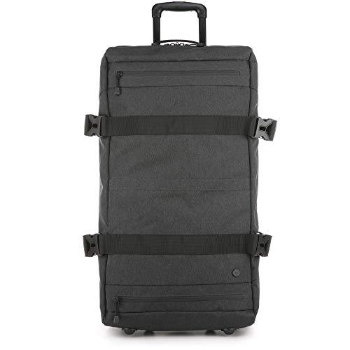 Antler Bridgeford Upright Trolley Case - Duffel Trolley Bag - Wheeled Duffel Bag - Travel Bag with Handle - Holdall Trolley Bag - Travel Bag with Wheels