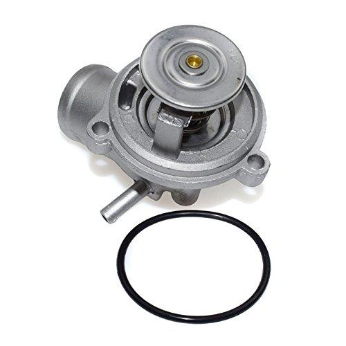 New Thermostat, Kühlmittel 11120309751112030875Für Benzs W202W210C-Klasse CLK E-KLASSE SLK Klasse M C2202.2L 2,3l 199619971998199920002001200220032004