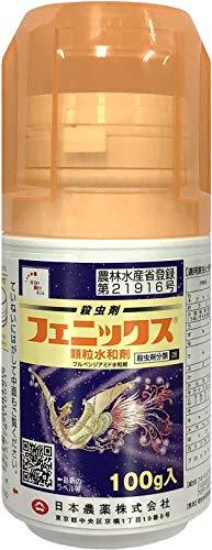 日本農薬 フェニックス顆粒水和剤 100g
