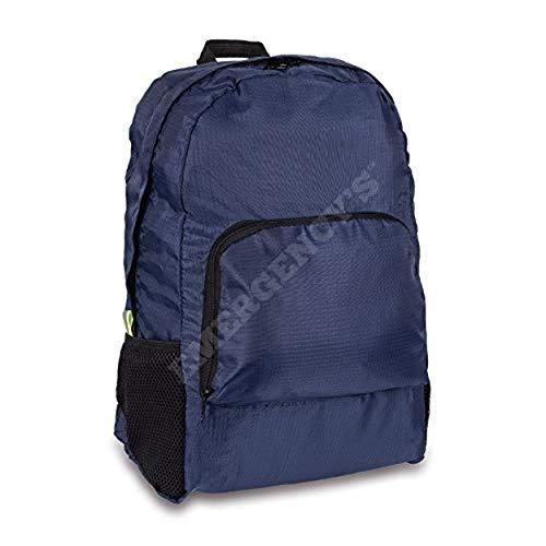 Elite Bags QVM-00119/01-AZ Sac à dos pliable