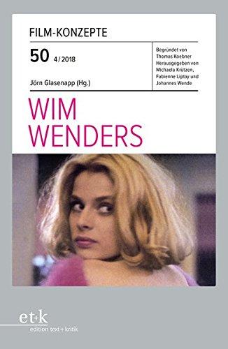 Wim Wenders (Film-Konzepte)