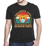Hallowee_n Shirt, Hallowee_n 2020 Shirt, Pumpkin Shirt, Hallowee_n Quarantine Shirt (Design 1 - Option)