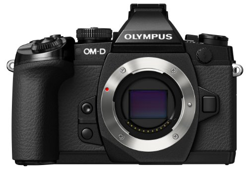 Olympus Mirrorless camera for timelapse