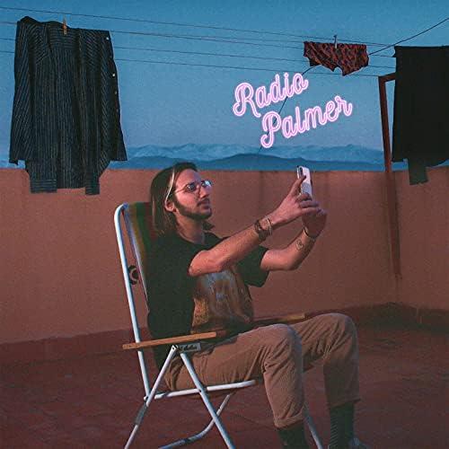 Radio Palmer feat. La Santoro