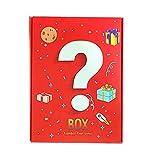 Boleyi Mystery Blind Box para Micromax In Note 1(Accesorios exclusivos) Boy