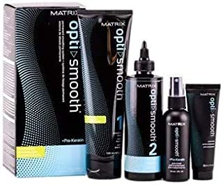 Matrix Opti-Smoothing Resistant Pack