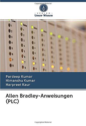 Allen Bradley-Anweisungen (PLC)