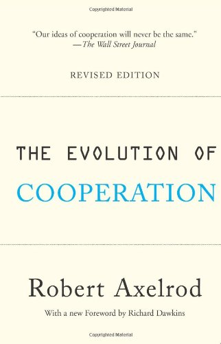 Image OfThe Evolution Of Cooperation: Revised Edition
