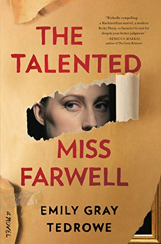 The Talented Miss Farwell: A Novel (English Edition)