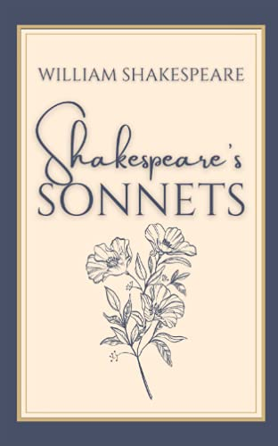 Compare Textbook Prices for Shakespeare's Sonnets  ISBN 9798725708967 by Shakespeare, William