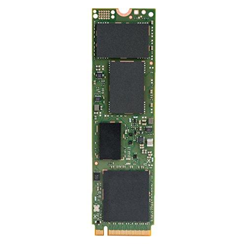 Intel 600p unidad de estado sólido M.2 512 GB PCI Express 3.0 TLC NVMe - Disco duro sólido (512 GB, M.2, 1775 MB/s)
