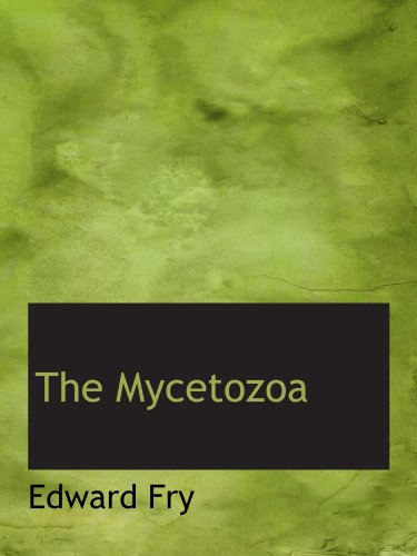 The Mycetozoa