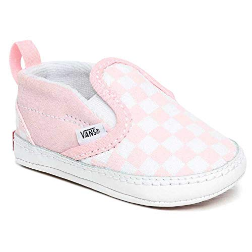 VANS IN Slip-On V Crib (CHECKERBRD) BLSHNGBRDT para Bebe 18