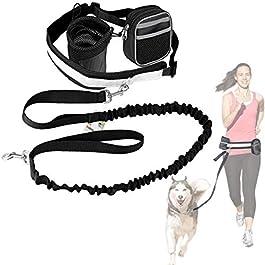 Cadrim Hands Free Dog Walking Belt