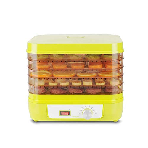 Learn More About HEMFV Food Dehydrator, Food Preservation Device, Food Dehydration Machine, Dried Fr...