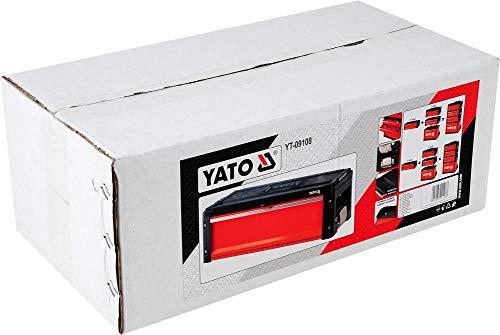 YATO YT-09108 - caja de herramientas con 1 cajón