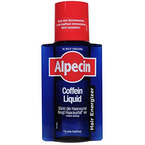 Alpecin Coffein-Liquid 6 x 200ml