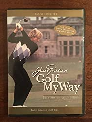 Golf My Way - Beginning Golf Tips