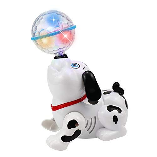 Pmandgk Kinder Musik Licht Spielzeug...