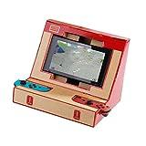 Goolsky LABO NS Switch Case DIY Kartonhalter Arcade Halterung für Nintendo Switch