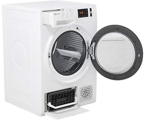 Bauknecht TK AO 8A+++ Wärmepumpentrockner - 8 kg, Weiß, A+++ - 2