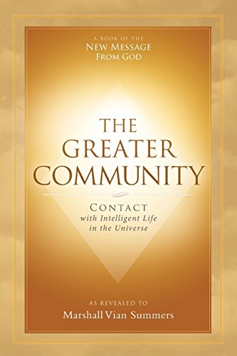 GREATER COMMUNITY