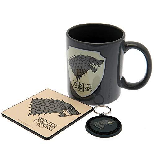 Game Of Thrones - Set de Regalo de la...