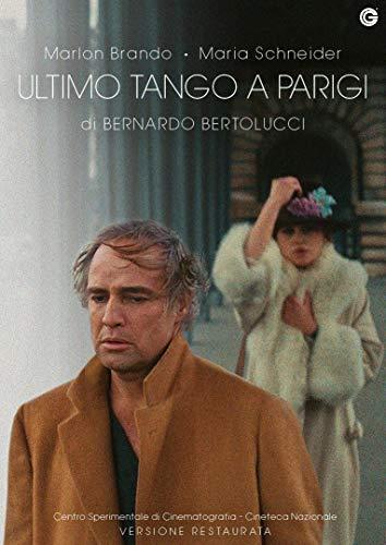 Ultimo tango a Parigi ( DVD)