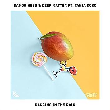 Dancing In The Rain (feat. Tania Doko)
