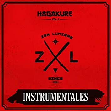 Hagakure, Vol. 1 (Instrumental)