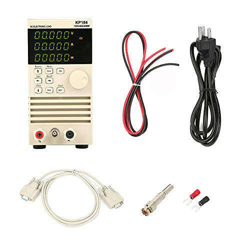 Great Deal! Electronic Load Battery Capacity Tester, Digital Dc Electronic Load Battery Capacity Tes...