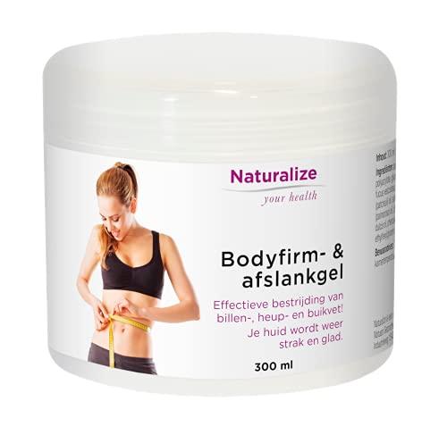 Naturalize Bodyfirm & Afslankgel, 300 Ml