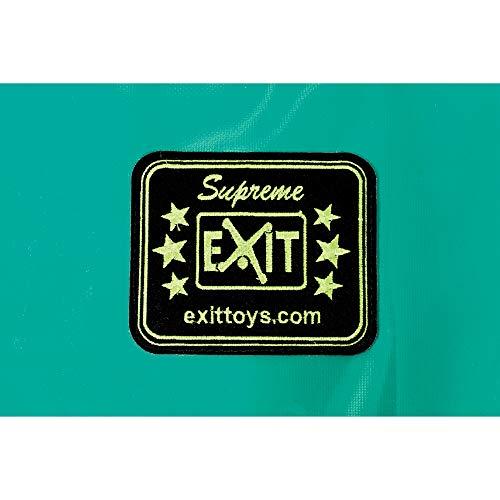 EXIT Supreme Ground Level (Ingraaf) Trampoline
