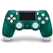 DualShock 4 Wireless Controller for PlayStation 4 - Alpine Green [Discontinued]