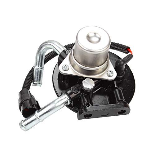 04 duramax fuel filter - 6