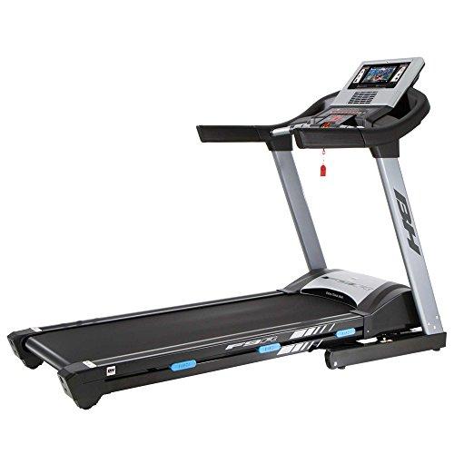 Bh Fitness I.F9R 550 x 1550mm 22km/h Tapis roulant