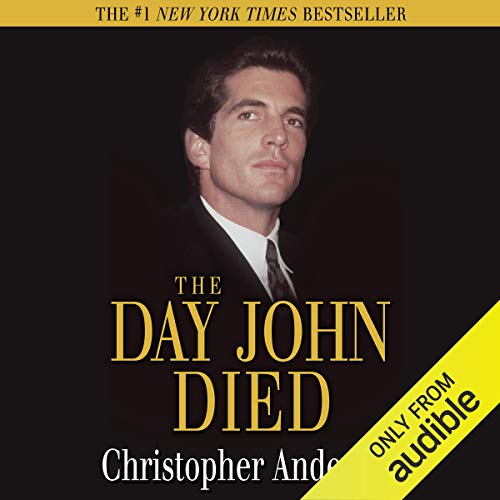 Couverture de The Day John Died