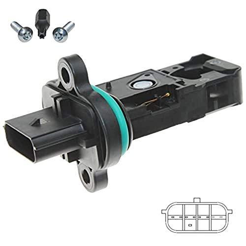 Walker Products 245-1314 Mass Air Flow MAF Sensor Assembly