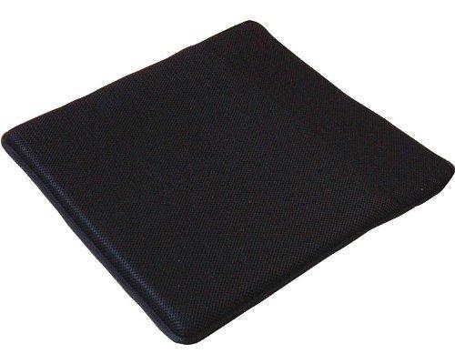 サニア工業 ズレないクッション 防水 (40×40×4cm)