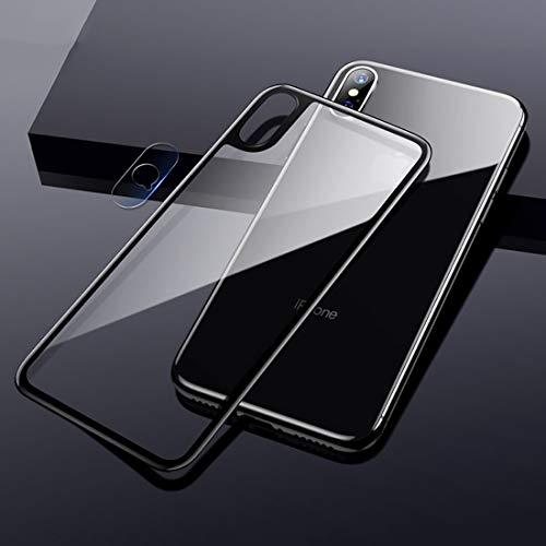Xyamzhnn Teléfono móvil de protección 0.2mm película 9H 2.5D de la Lente...