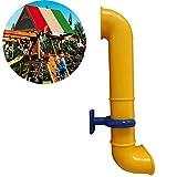 NUB Periskop Kinder Teleskop Für Spieltürme, Stelzenhäuser, Spielhäuser Und Kinderspielgeräte...