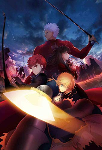 Fate/stay night [Unlimited Blade Works] Original Soundtrack(通常盤)
